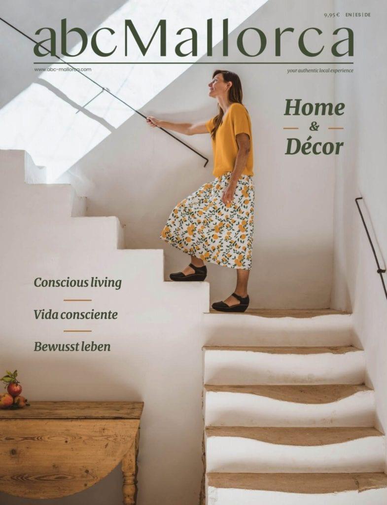 ABC MALLORCA Art & Decor Cover